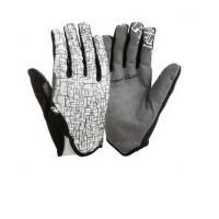 LIZARD SKIN Gants Monitor 3.0 blanc