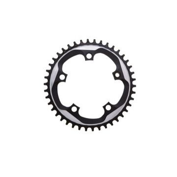 SRAM Plateau 11 Vitesses X-Sync 44dents 110 Alu Grey GXP ou BB30