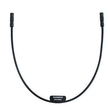 SHIMANO Cable Electrique Noir 650 mm DI2