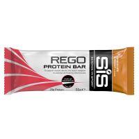 SIS Barre Rego Protein Bar 55g Gout Chocolat et Cacahètes