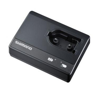 SHIMANO Chargeur pour batterie Dura Ace et Ultegra Di2 10 Vitesses