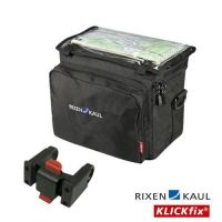KLICKFIX Sacoche Avant Daypack Box