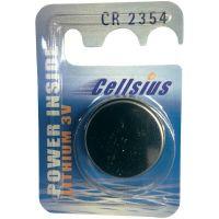 CELLSIUS Pile CR 2354