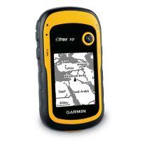 GARMIN GPS de loisirs eTrex 10