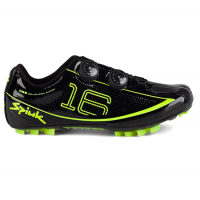 SPIUK Chaussures Z16 MC Carbone MTB