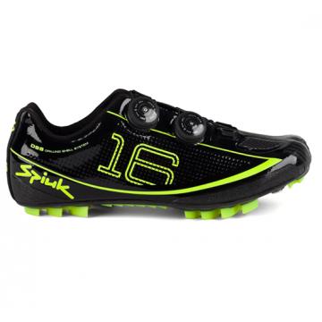 SPIUK Chaussures Z16 MC Carbone VTT