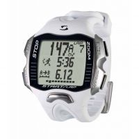SIGMA Montre Cardio RC Move Blanc