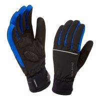 SEALSKINZ Gants Extra Cold Weather Cycle