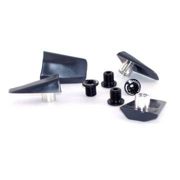 TA SPECIALITES Kit Caches et Visserie X110 Ultegra 6800