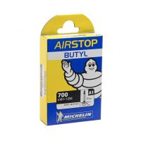 MICHELIN Chambre a air  route A1 700X18-25 52mm