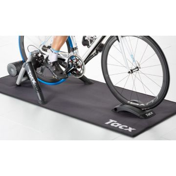 tacx tapis d 39 entrainement souple t2910. Black Bedroom Furniture Sets. Home Design Ideas