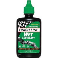 FINISH LINE Lubrifiant Conditions Extremes Cross Country 60ml