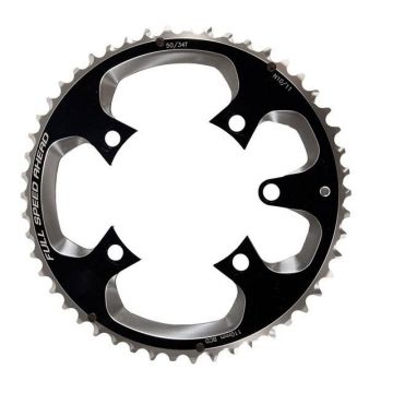 FSA Plateau Super T Road 110mm 52 EVO386 10-11v