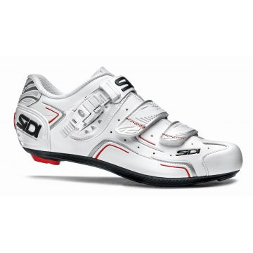 SIDI Chaussures Level Blanc