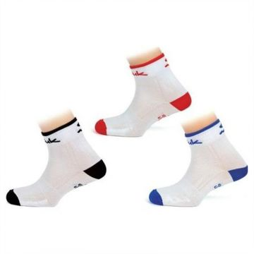 SPIUK Chaussettes Junior Anatomic Pack de 3