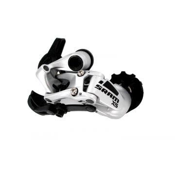 SRAM Derailleur Arriere X5 9v Chape Moyenne