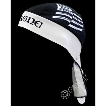 bandana pour cycliste