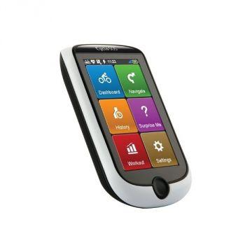 MIO GPS Cyclo 505 Cardio et Cadence HC