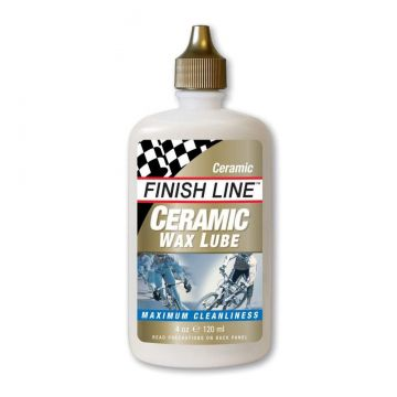 FINISH LINE Lubrifiant Ceramic Waxlube