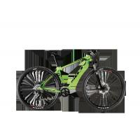WILIER VTT 503 XN Vert 29 Pouces