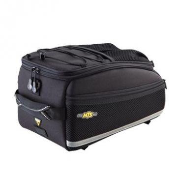 TOPEAK Sacoche de Porte bagage MTS TRUNKBAG EX Noir
