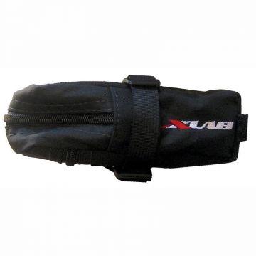 XLAB Sacoche Mezzo Bag Noir