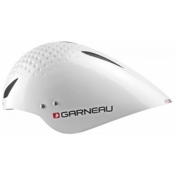LOUIS GARNEAU Casque Chrono P-06 Blanc