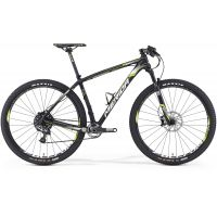 MERIDA VTT Big Nine Team Issue Carbone XX1 29 2016