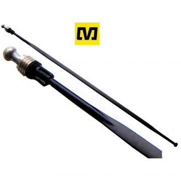 MAVIC Rayon Ksyrium SR et SL 2011 Avant 284.5mm