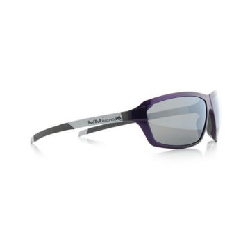 RED BULL Lunettes Sports-tech RBR209 Violet / Gris