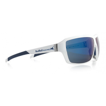 RED BULL Lunettes Sports-tech RBR207 Blanc