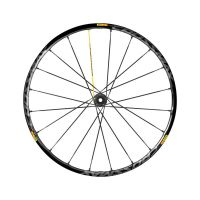 MAVIC Roue Avant Crossmax SL Pro 29 15mm 6 Trous 2016
