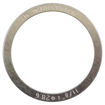 "FSA Entretoise de direction Micro 1""1/8 0.25mm"