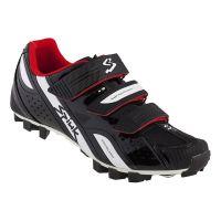 SPIUK Chaussures Rocca VTT Noir