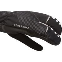 SEALSKINZ Moufle 3 Doigts XP Claw