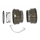 CAMPAGNOLO Cuvettes Power Torque OS FIT 86.5 X 41 BB86