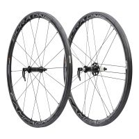 CAMPAGNOLO Paire de Roues Bora One 35 Dark Label à Pneus