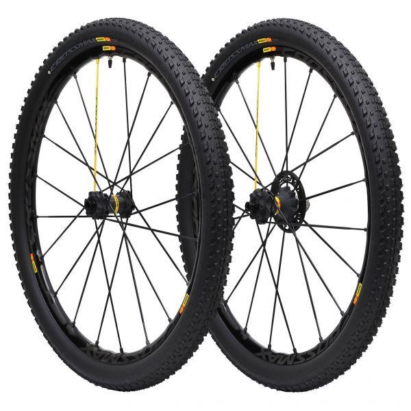 mavic paire de roues crossmax sl pro wts 29 39 39. Black Bedroom Furniture Sets. Home Design Ideas