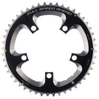 FSA Plateau Route Super Pro Road 110x48 Dents 10-11 Vitesses Noir