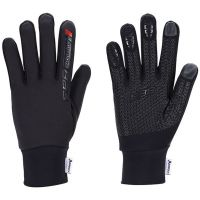 BBB Gants RaceShield Windblocker Triox Noir