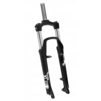 "SUNTOUR Fourche XCM 26"" LO 100mm V-Brake"