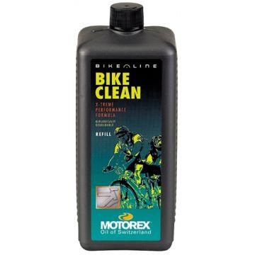 MOTOREX Bike Clean Recharge 1 litre