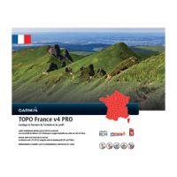 GARMIN Topo France V4 PRO