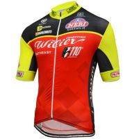 WILIER Maillot Manches Courtes SOUTHEAST 2016