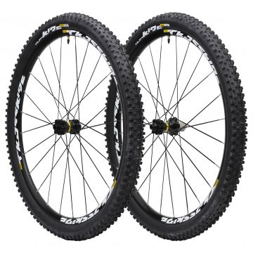 MAVIC Paire de Roues Crossride Light 29'' WTS 2.25