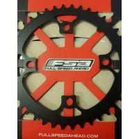 FSA Plateau VTT Pro WB156 104 x 42 Dents