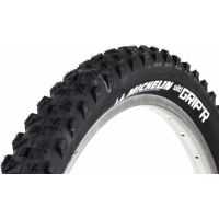 MICHELIN Pneu VTT Wild Grip'R2 Advanced Technologie Tubeless Ready 29x2.25