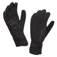 SEALSKINZ Gants High Land XP Noir