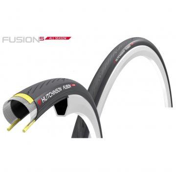 HUTCHINSON Pneu Vélo de Route Fusion 5 All Saison