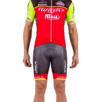 WILIER Maillot Team Selle Italia Replica 2017